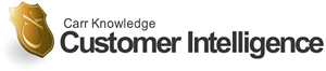Carr Knowledge Customer Intelligence